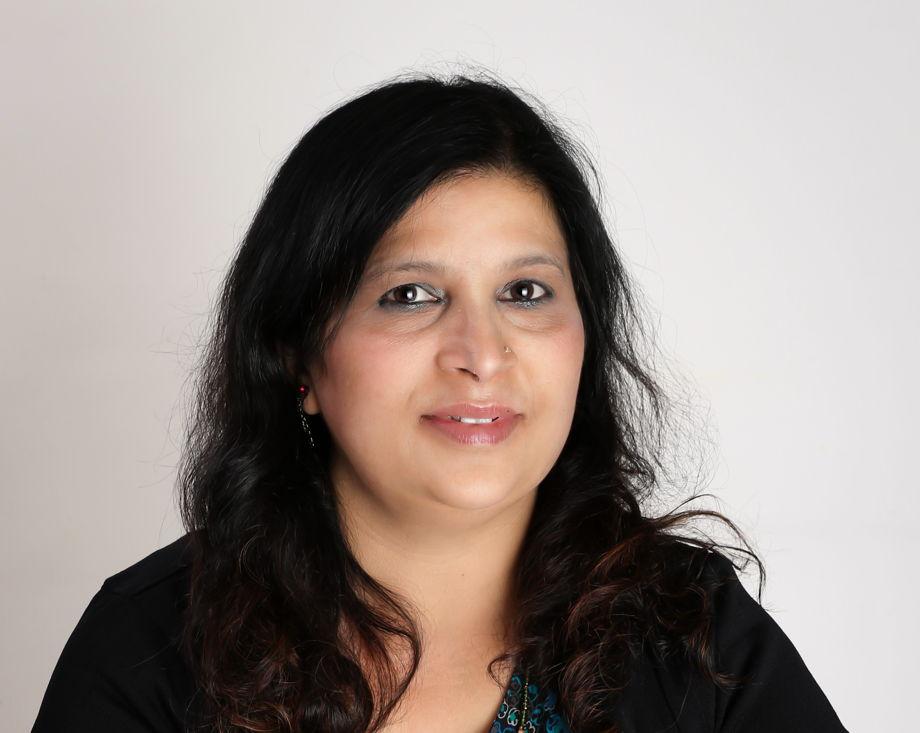 Mrs. Pramila Basnet , Preschool Pathways Lead Teacher