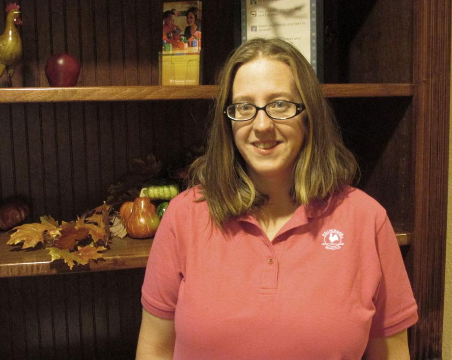 Brooke  Bending, Young Toddler Teacher