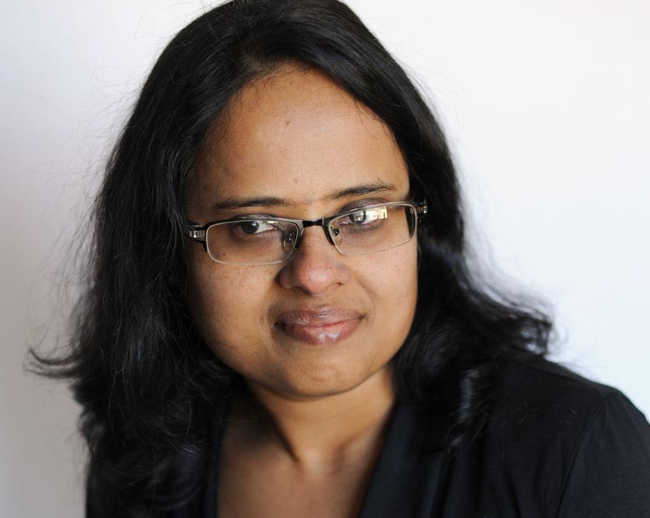 Ms. Anitha , Infant Support Teacher