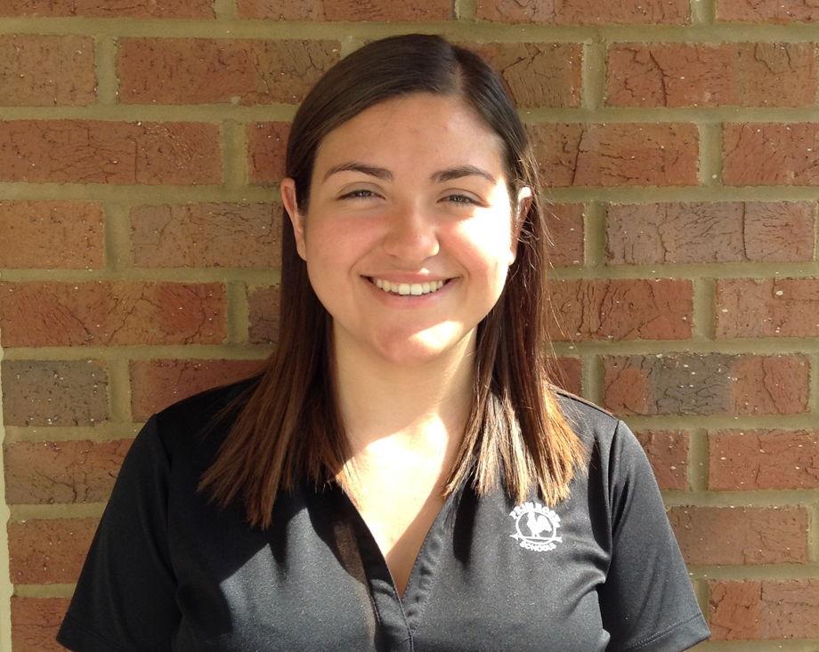 Ms. Sousa , Explorers Teacher