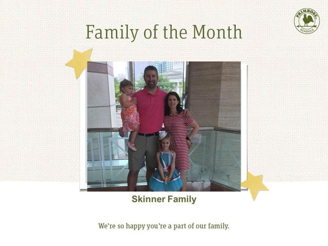 Skinner October 2018