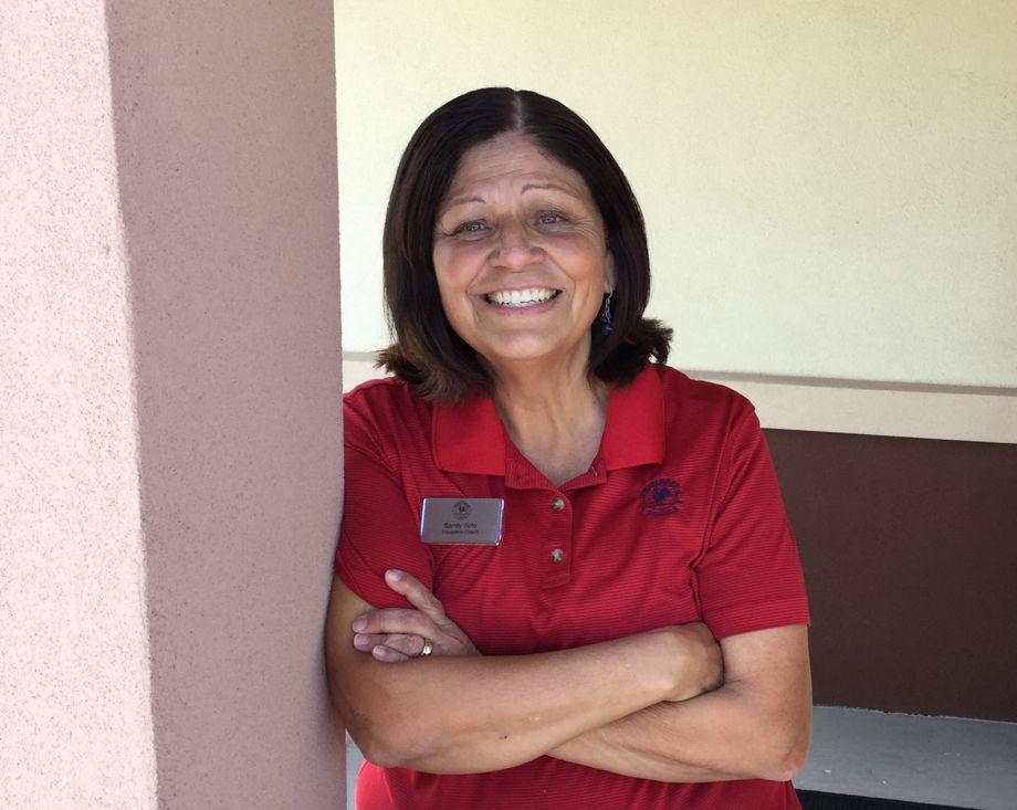 Sandra Soto , Education Coach