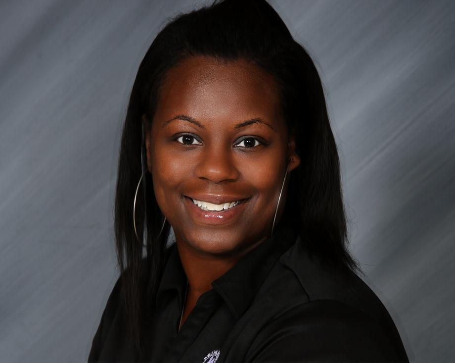 Ms. Aaron, Early Preschool 1/Floater Teacher