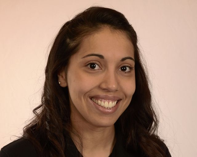 Caroline Cardoso , Lead Teacher - Preschool B