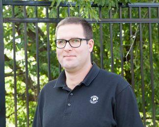 Matt Ketner , Pre-Kindergarten Teacher
