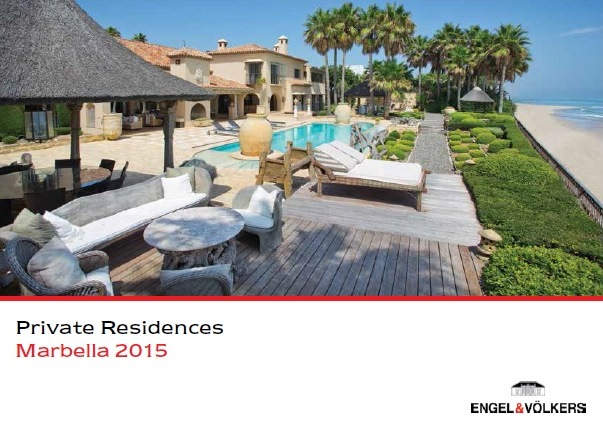 Private Residences Marbella 2015 Online Catalogue