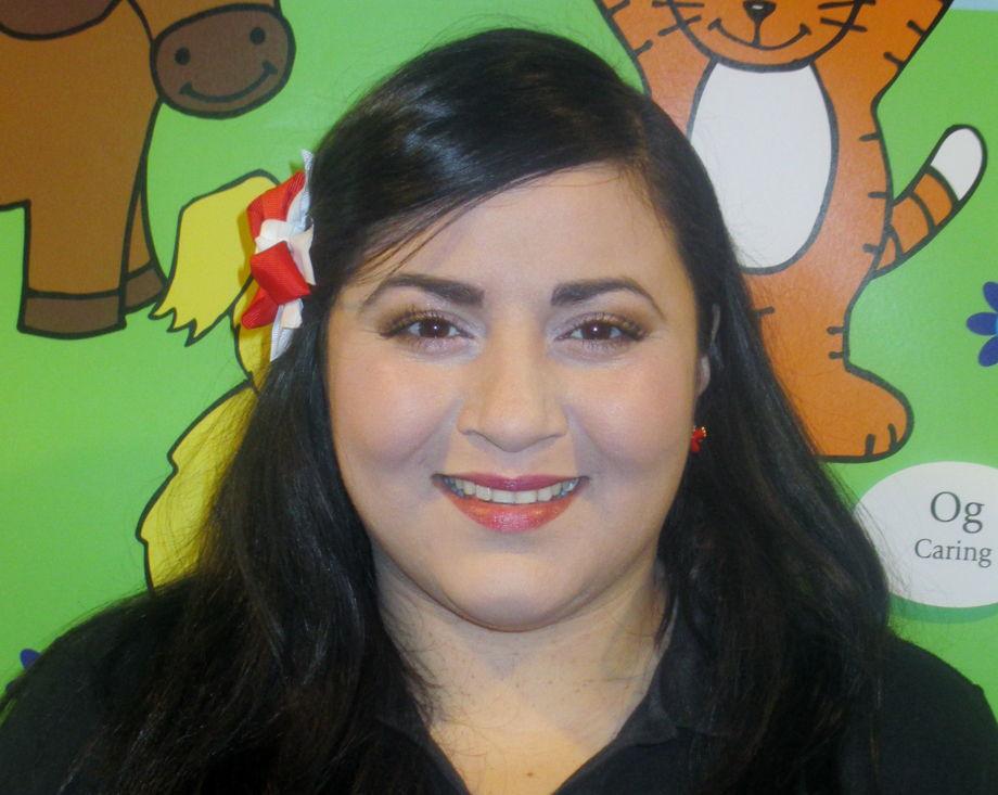 Ms. Franceska Duran , Director of Curriculum