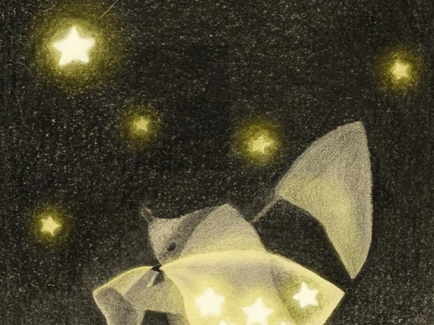 星追うもぐら