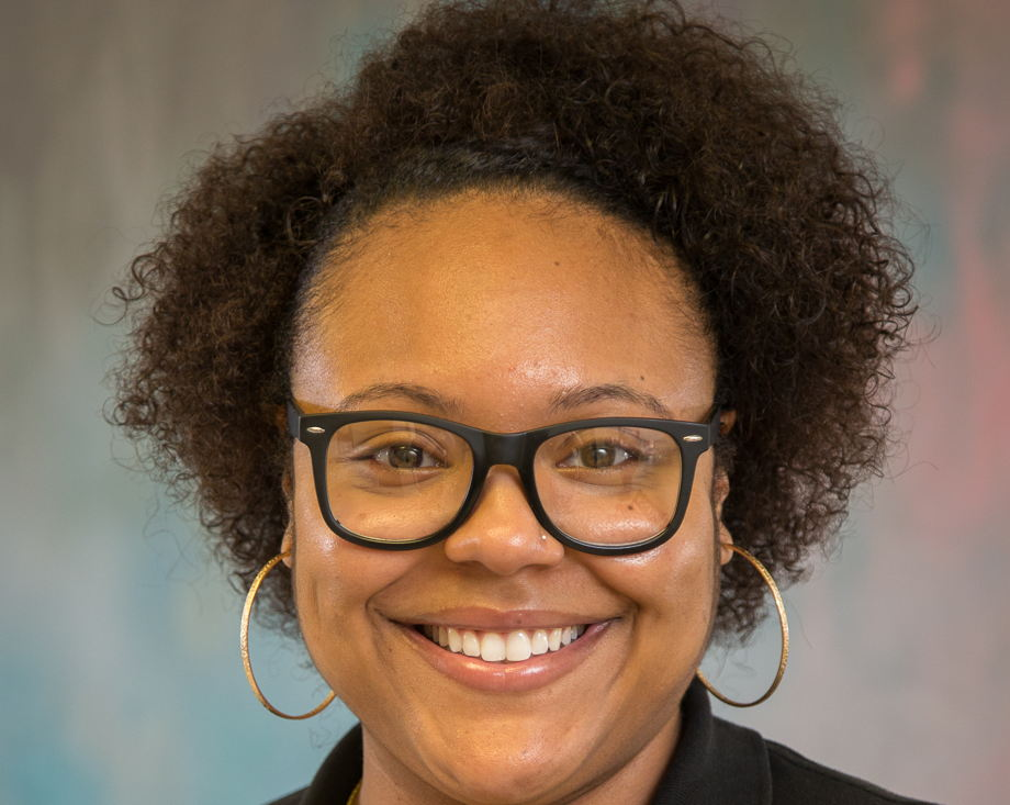 Ms. Jade , Lead Preschool Pathways Teacher