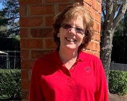 Ms. Jo Brown , Assistant Older Infant Teacher