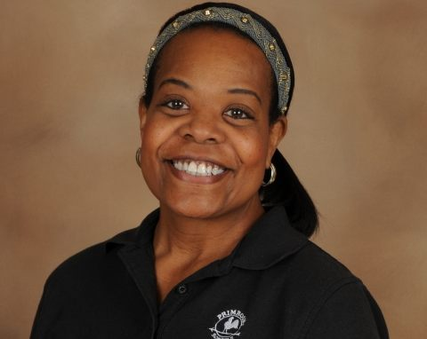 Kimberly Dudley , Assistant Teacher, Private Kindergarten