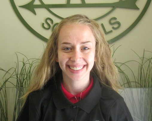 Stephanie Alison , Primary Teacher, Pre-Kindergarten Green