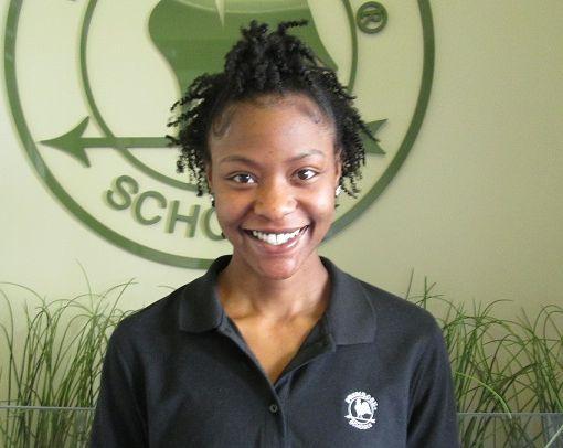Sahona Ross , Auxiliary Teacher, Infants