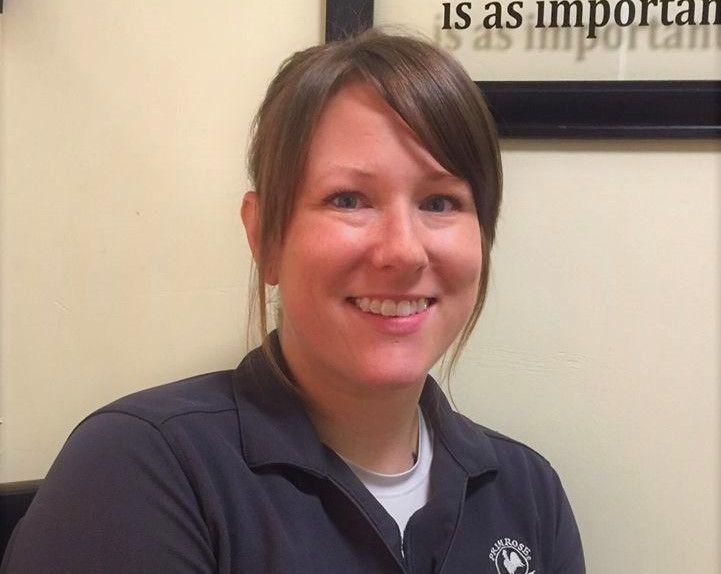 Laura Bloemker , Office Manager