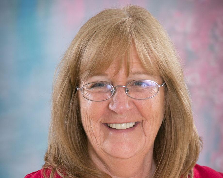 Ms. Laura , Older Infant Lead Teacher