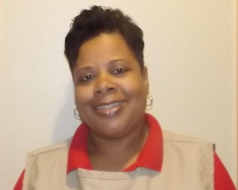 Sherri Green , School Closer & Assistant Infant Teacher