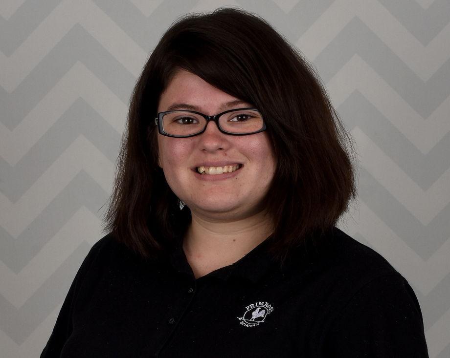 Ms. Angelica Allen , Support Staff