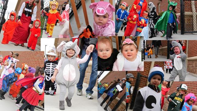 Costumes