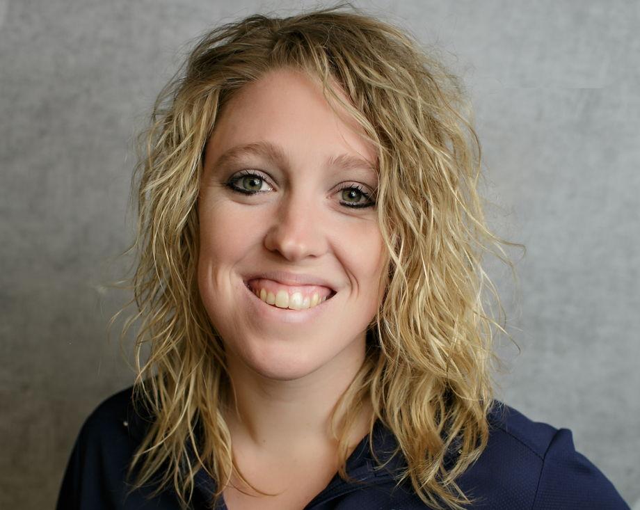 Ms. Ashley Newville , Preschool Pathways Teacher