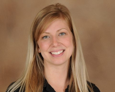 Nicole Trahan, Lead Teacher, Private Kindergarten