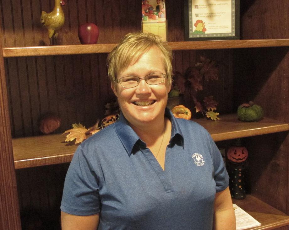 Kristen  Nelson, Early Preschool Teacher