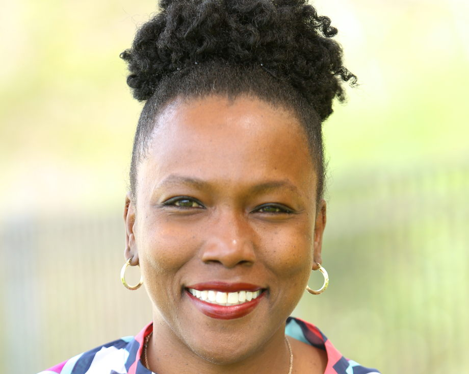Ms. Moore, Lead Teacher Preschool 2