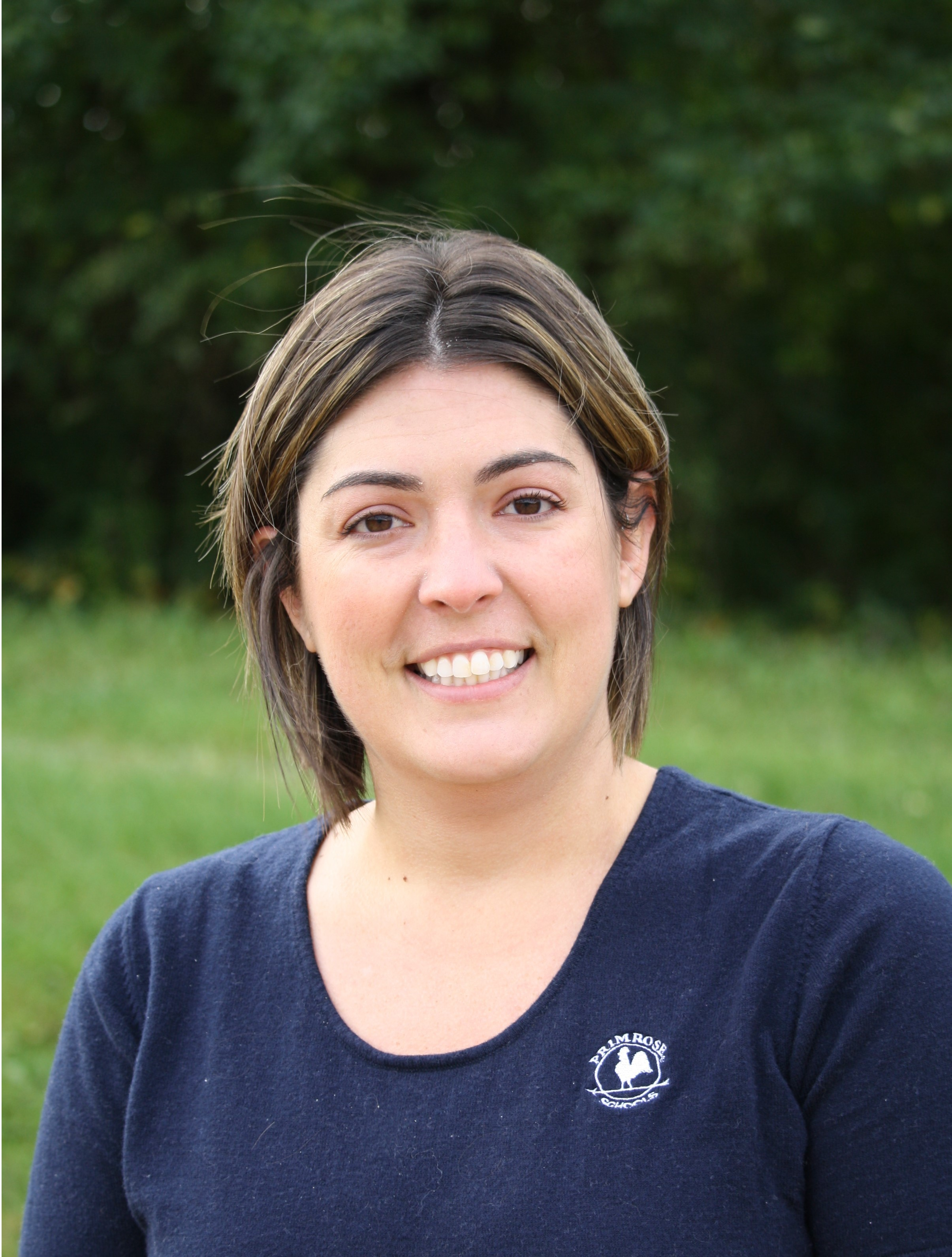 photo of Allyson Zimmerman our director