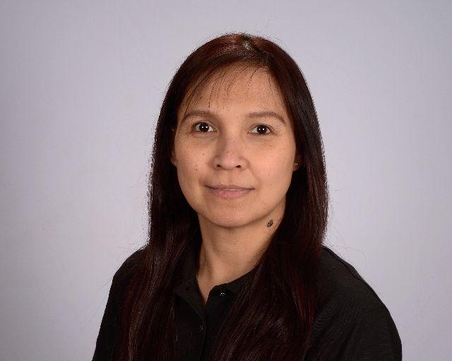 Ms. Judy Pinca , Infant Teacher