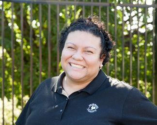 Linda Hernandez , Pathways Teacher