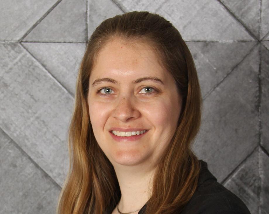 Ms. Meghan Molden, Assistant Teacher - Early Preschool 1