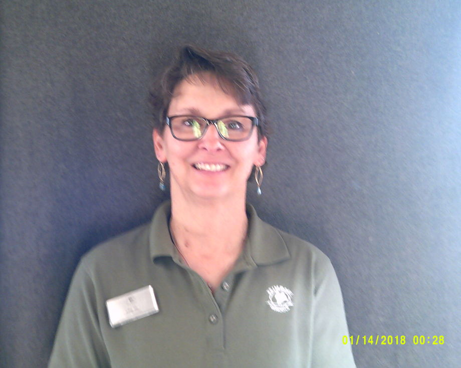 Lisa Wynne , Lead Teacher Older Toddlers