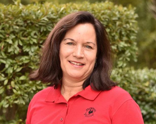 Cheryl Fatjo , Support Staff