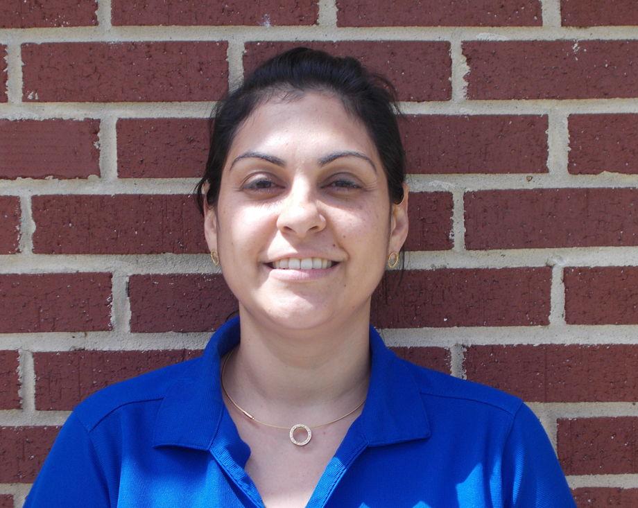 Ms. Laura Martinez , Toddler Teacher
