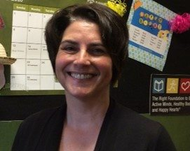 Mrs. Christina Quattrone , Pre-Kindergarten II Assistant Teacher