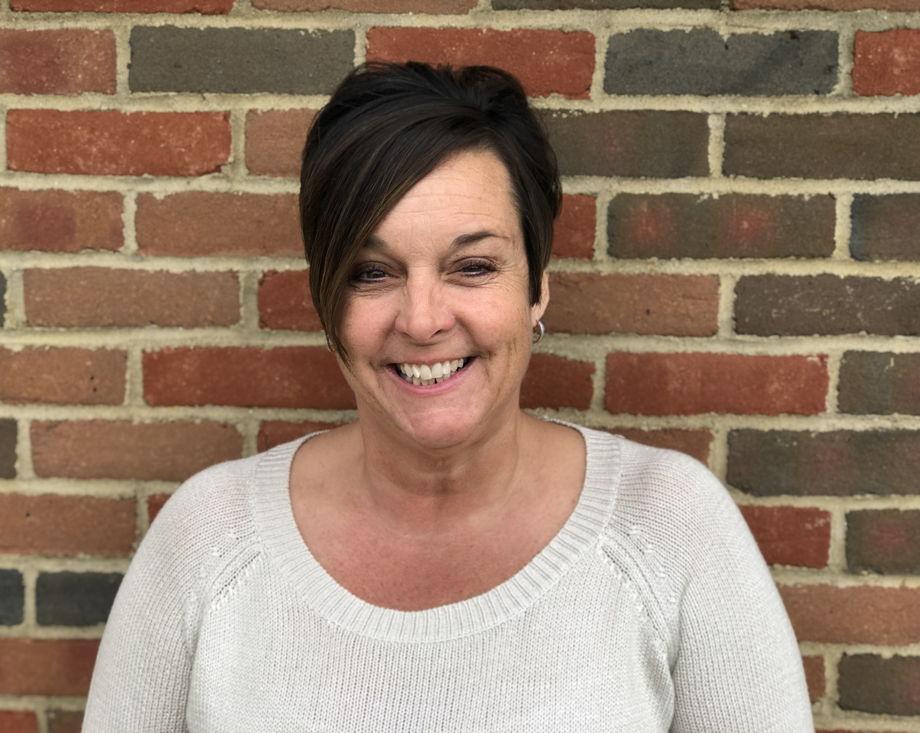Ms. Sophia Thompson , Kindergarten Enrichment Teacher