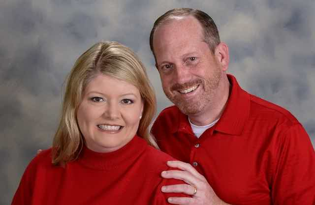 Franchise Owners of Primrose School Andrea and John Schoel