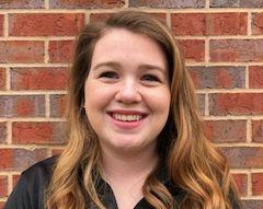 Madison Bryant , Older Infant Assistant Teacher
