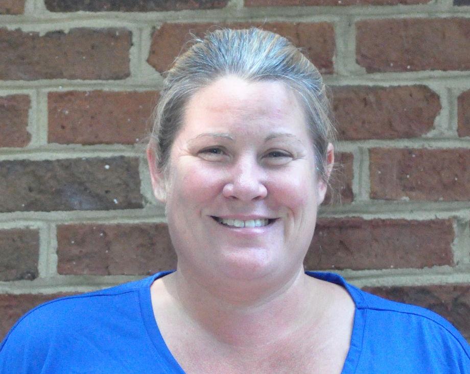 Ms. Tomi , Infant Assistant Teacher