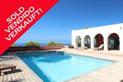 Properties Sold in Ibiza