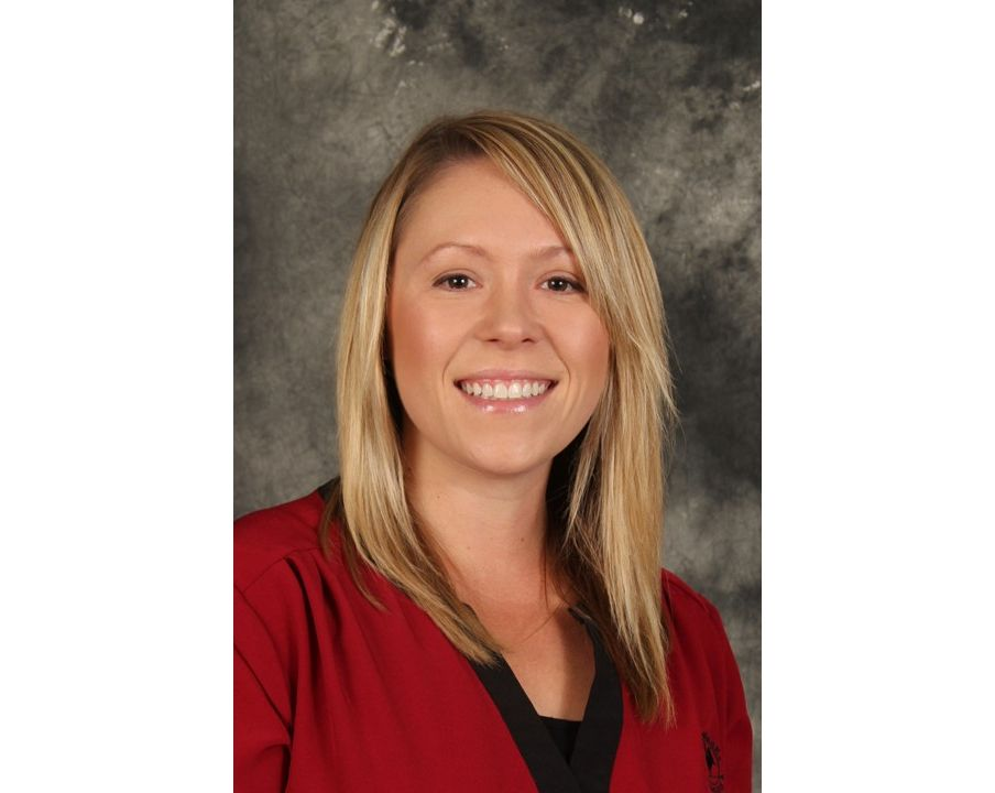 Mrs. Amy Schmidt, Pre-Kindergarten Teacher