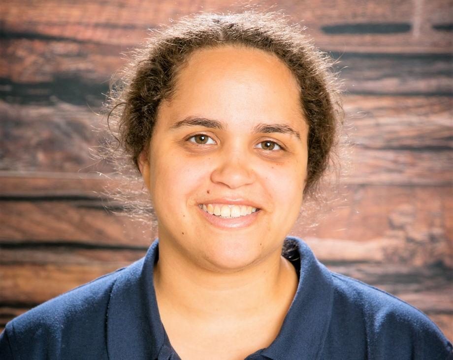 Ms. Rebecca Saxon , Pre-Kindergarten Assistant Teacher