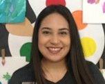 Ms. Linda Castro , Preschool II Assistant Teacher
