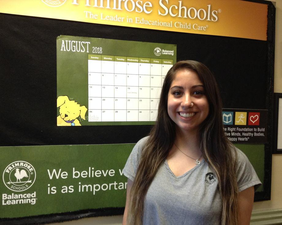 Ms. Katie De Puma , Pre-Kindergarten I Assistant Teacher
