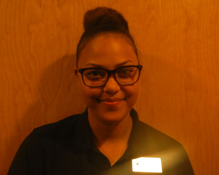 Jessica Antosik , Office Assistant