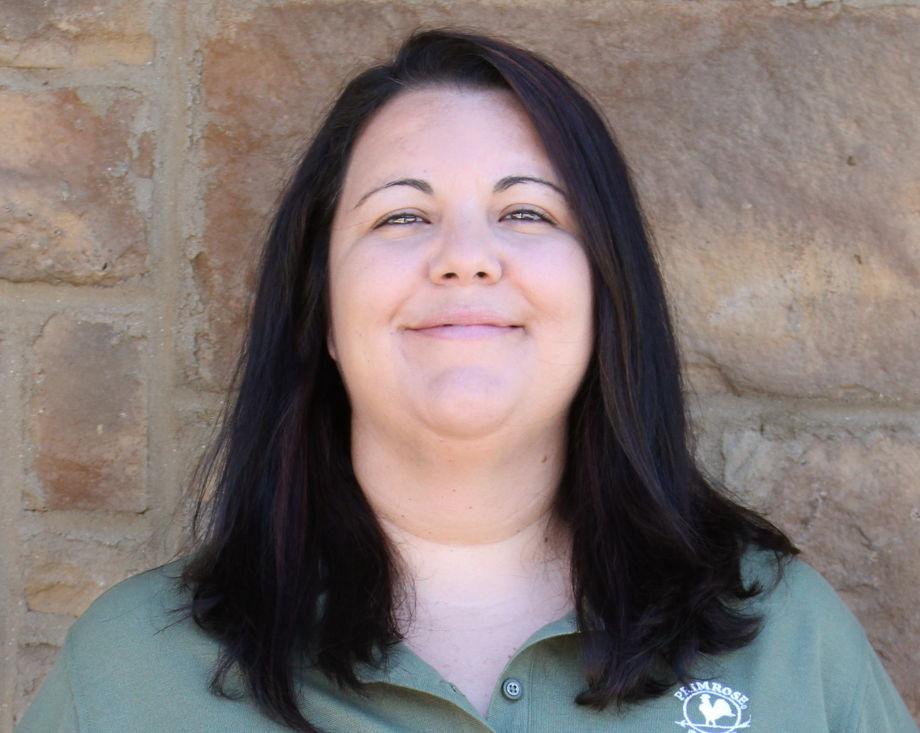 Erika Vesga , Young Toddler Teacher