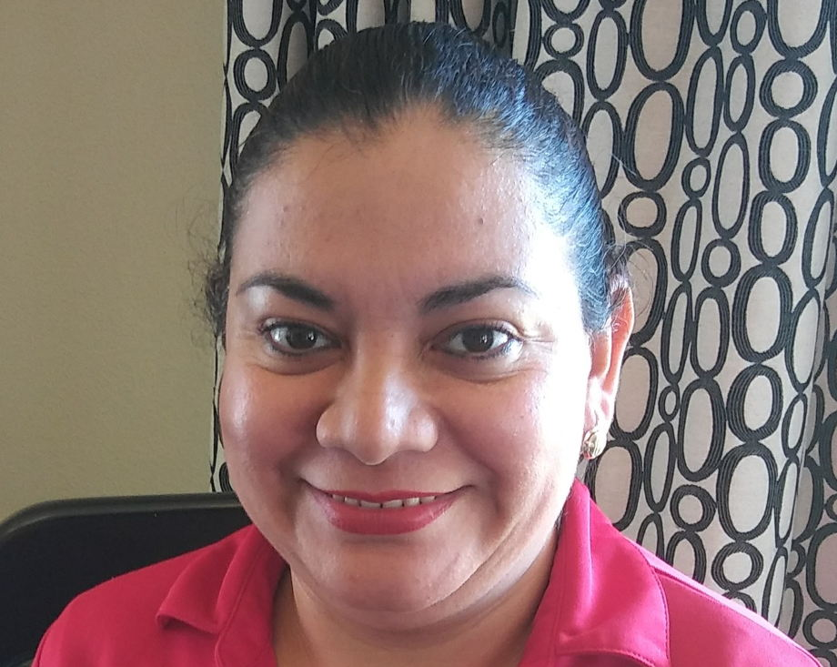 Maria Guadalupe Ramirez de Hajj , Chef