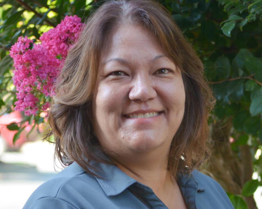 Ms. Lori VanSloten , Assistant Director of Programming