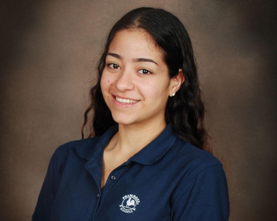 Ms. Valentina Jordan , Assistant Preschool I Teacher