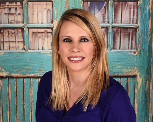 Mrs. Tiffany Fish , Director of Curriculum