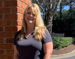 Ms. Kim Crane , Assistant Preschool II Teacher